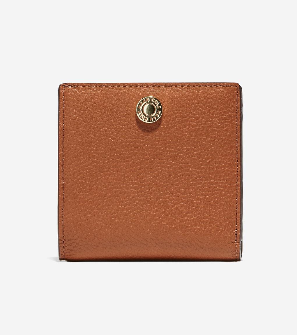 WOMENS GRANDSERIES Medium Wallet