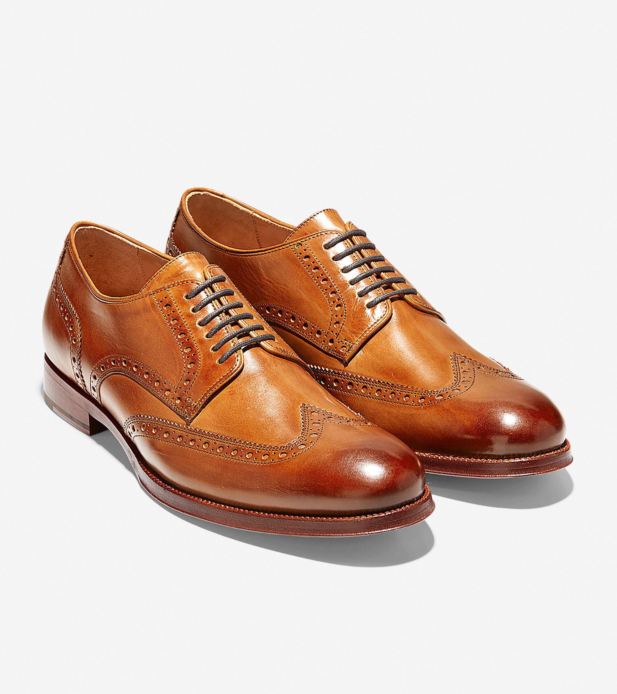 ... Cole Haan American Classic Gramercy Derby Wingtip Oxford ... ec2881ca5