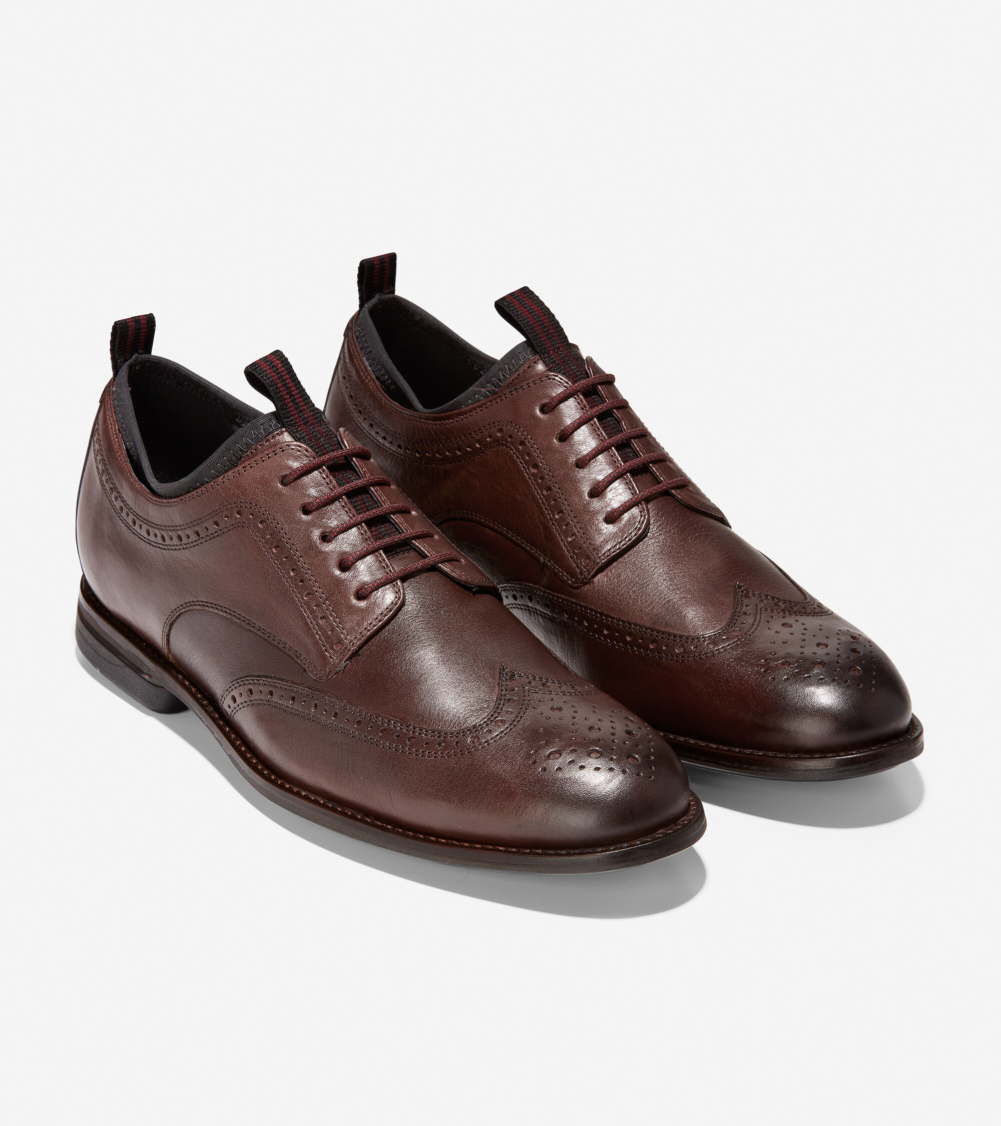 Men's Holland Long Wing Oxford in