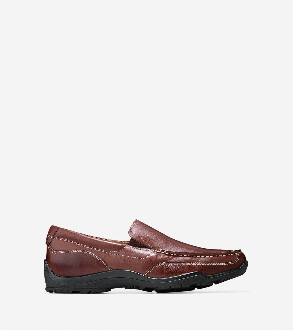 Mens Hughes Grand Venetian Loafer