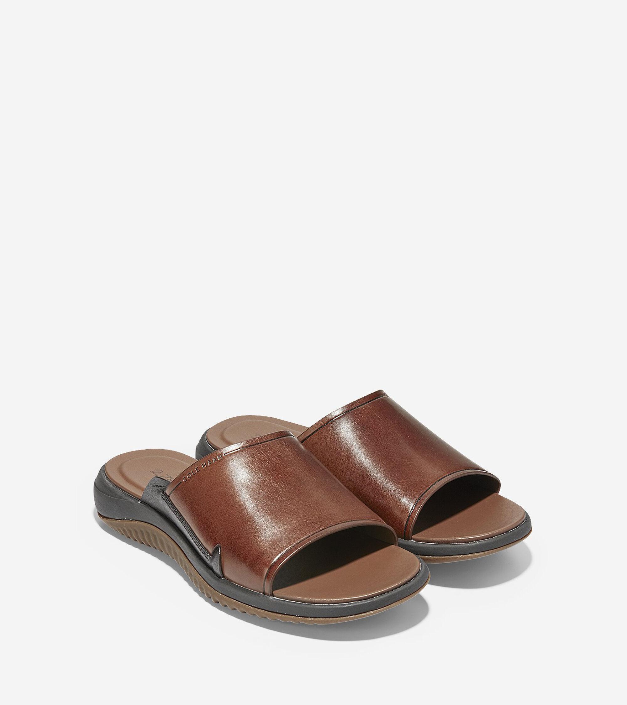 ebc1bb81b20e ZERØGRAND Slide Sandal  Men s 2.ZERØGRAND Slide Sandal  Men s 2.ZERØGRAND Slide  Sandal.  COLEHAAN