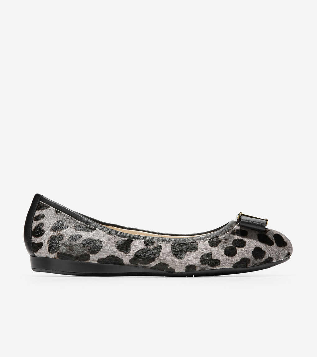 WOMENS Emory Bow Ballet