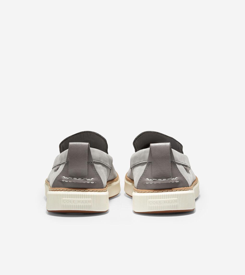 MENS Cloudfeel Weekender Venetian Loafer