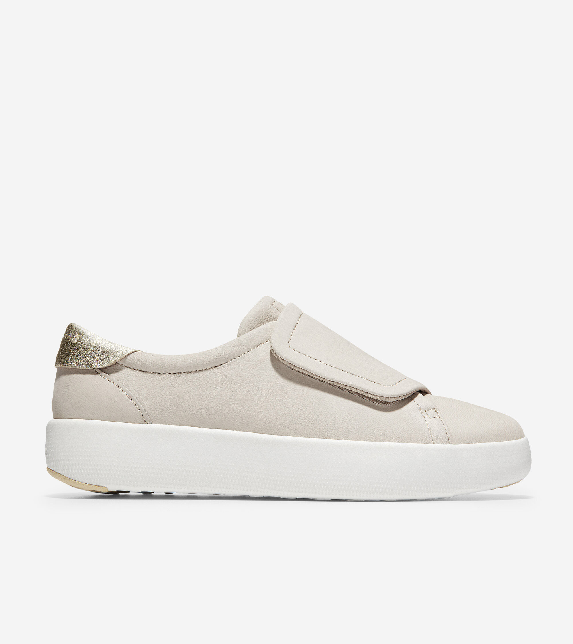 Cole Haan Women's GrandPro Flatform Monk Sneaker