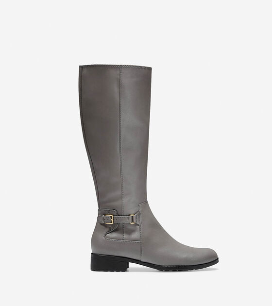 Shoes > Evren Waterproof Tall Boot (30mm)