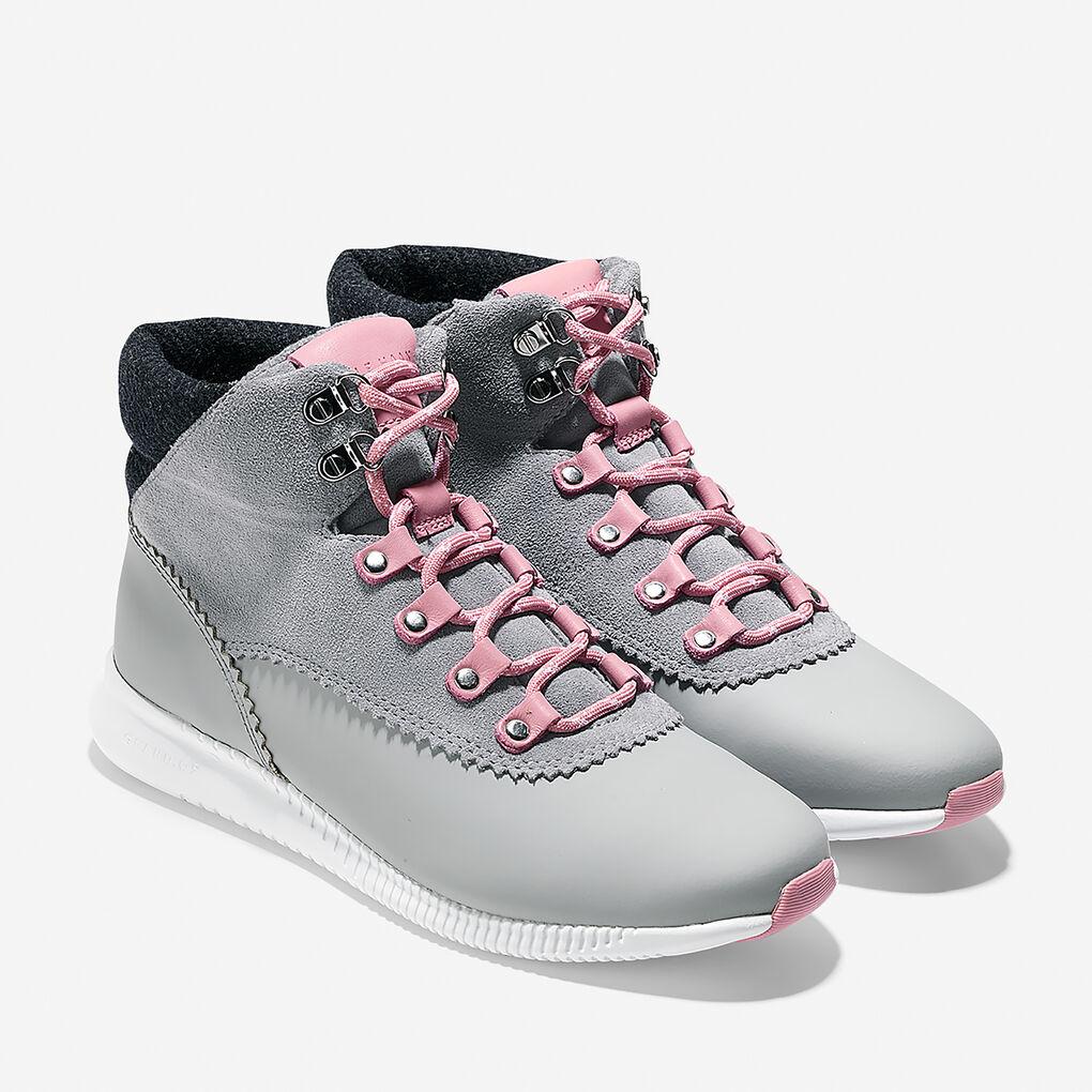 Womens 2.ZERØGRAND Hiker Boot