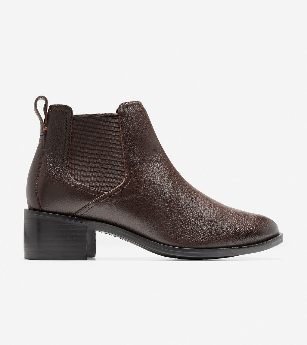 WOMENS Corinne Chelsea Boot
