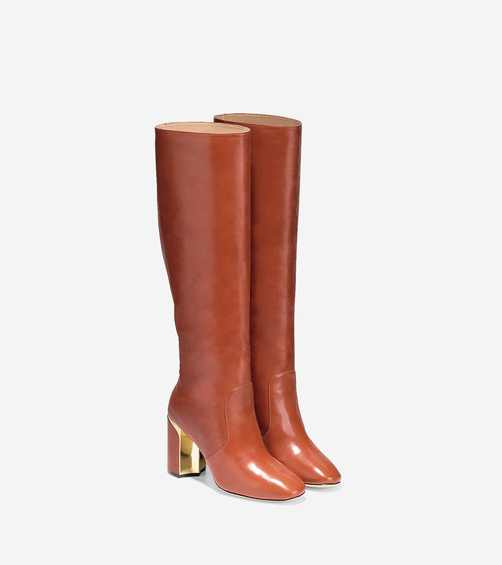 Womens Collection Tall Boot (85mm)