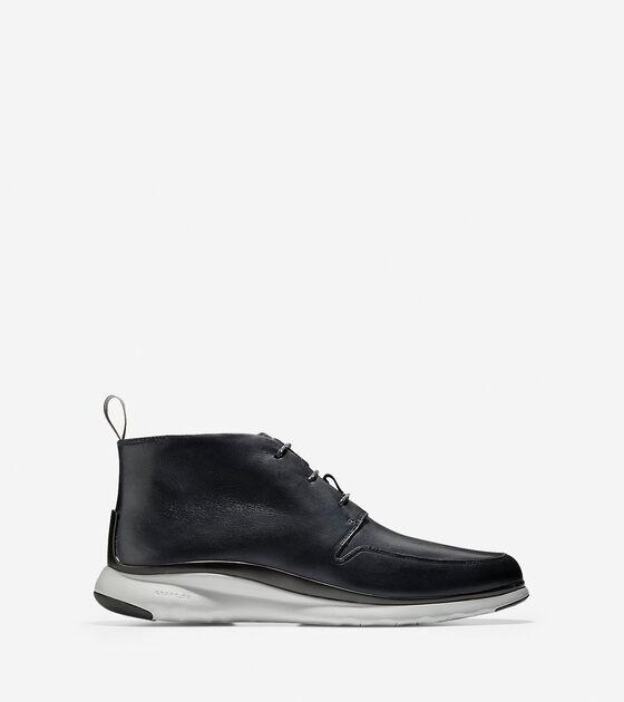 Boots > Men's 3.ZERØGRAND Chukka Boot
