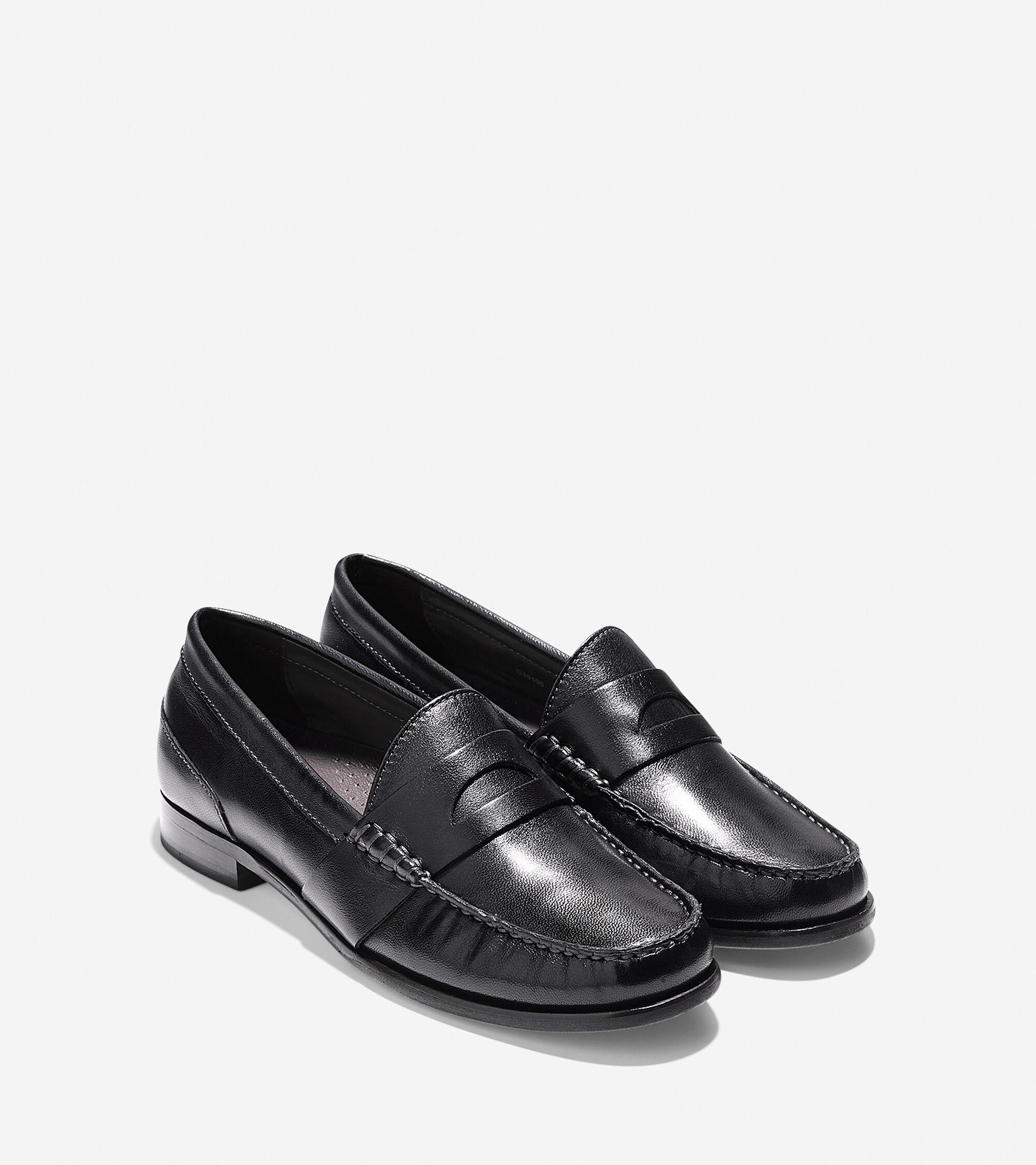 20f41483788 Laurel Moc Loafer in Black