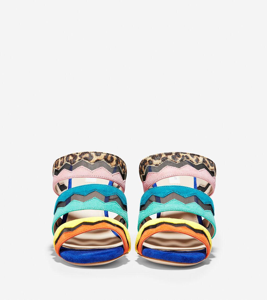 Womens Emilia High Sandal (85mm)