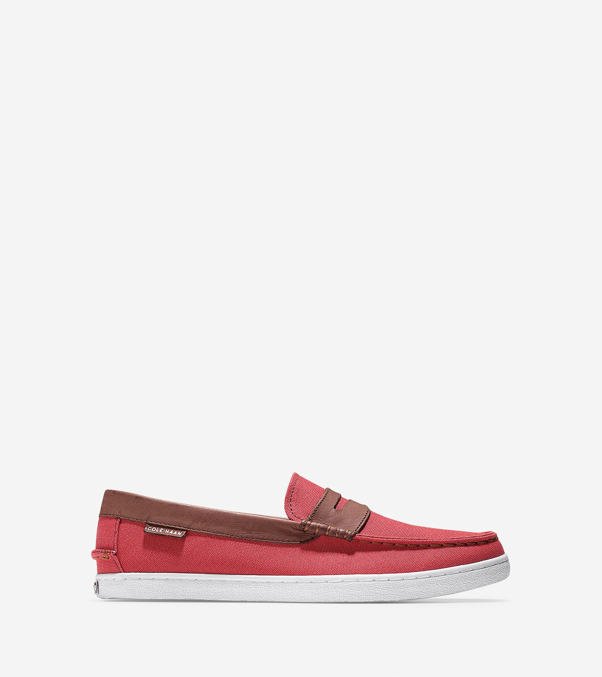 fa662203271 Men s Nantucket Loafers in Red-Chestnut   Sale