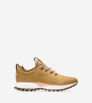 Women's GrandExpløre All-Terrain Waterproof Sneaker