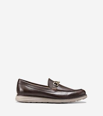Men's ØriginalGrand Venetian Bit Loafer