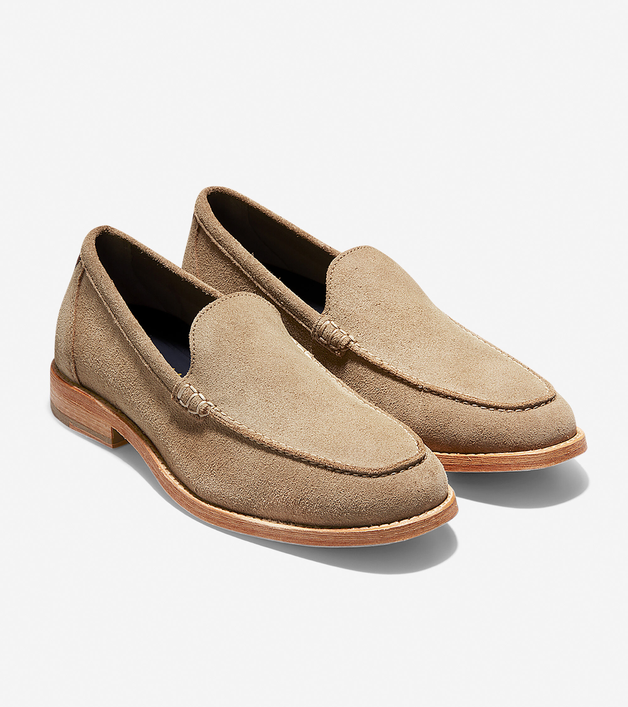 8d9d931f490 ... Feathercraft Grand Venetian Loafer · Feathercraft Grand Venetian Loafer.   COLEHAAN
