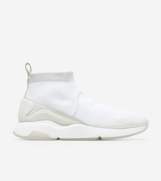 Sneakers > Women's ZERØGRAND All-Day Trainer Slip-on with Stitchlite™