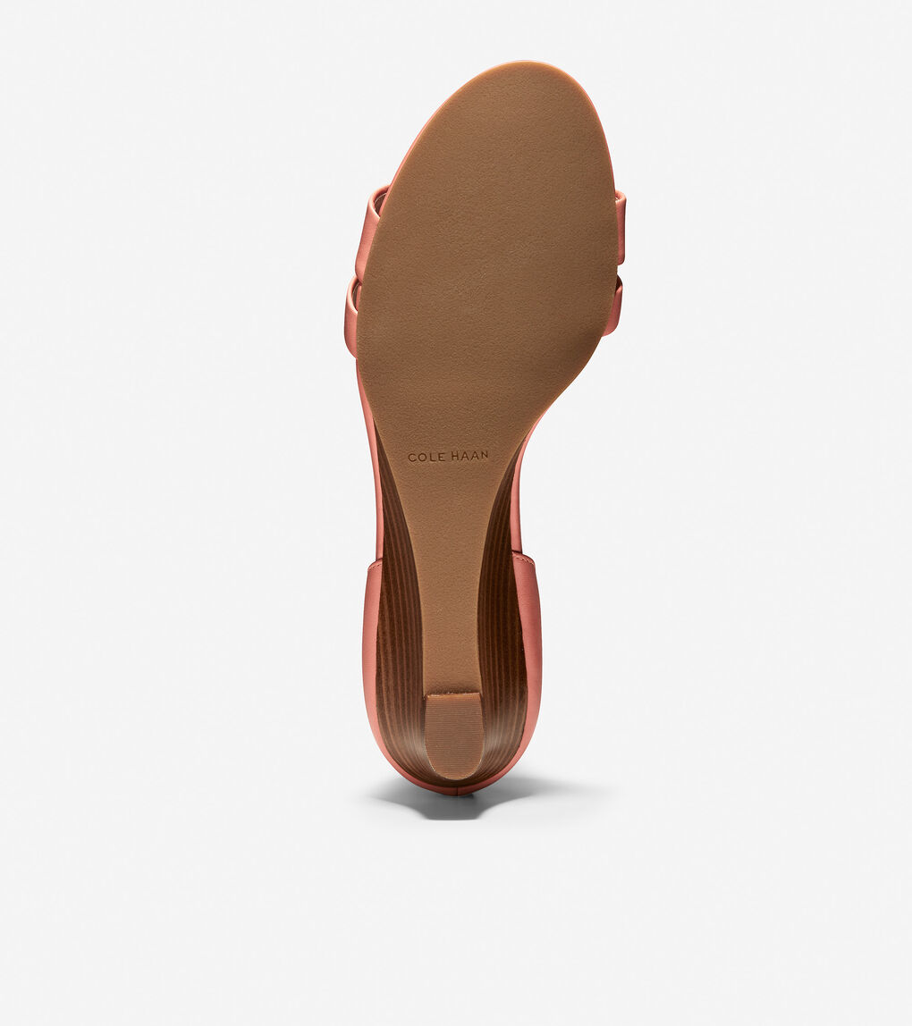 WOMENS Abriella Wedge Sandal
