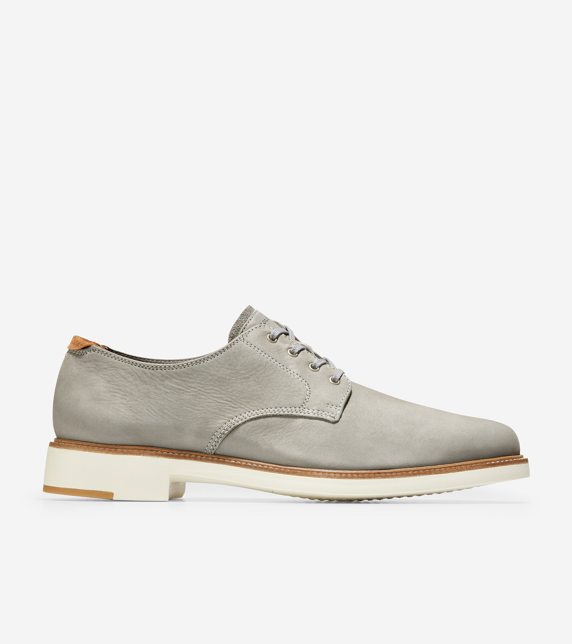 Cole Haan 7 DAY PLAIN TOE OXFORD