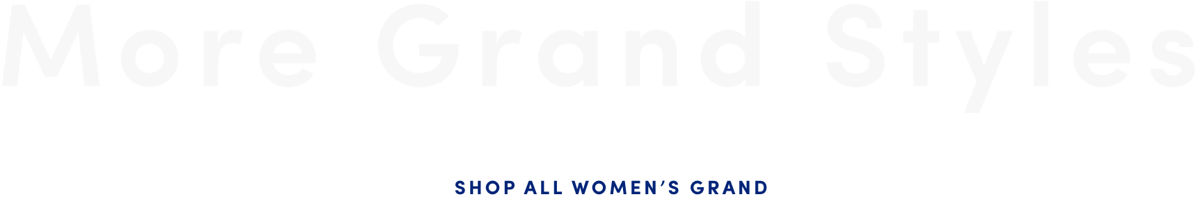 SHOP ALL WOMEN'S GRAND