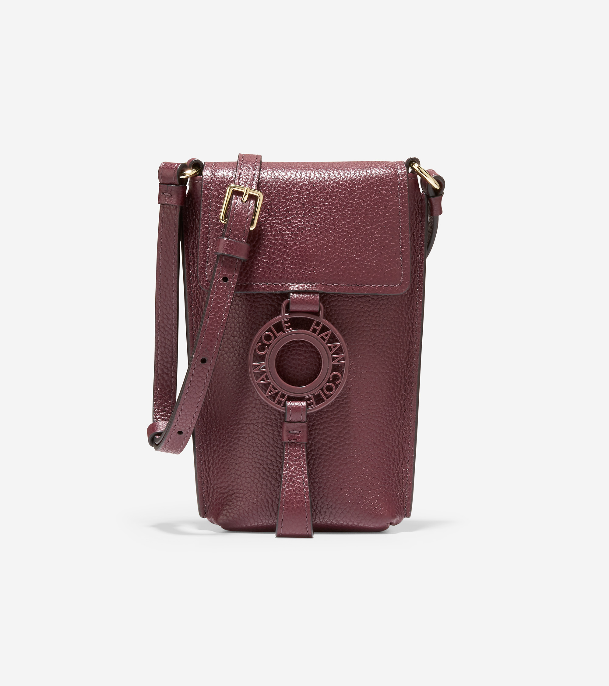 Grand Ambition Cell Phone Crossbody