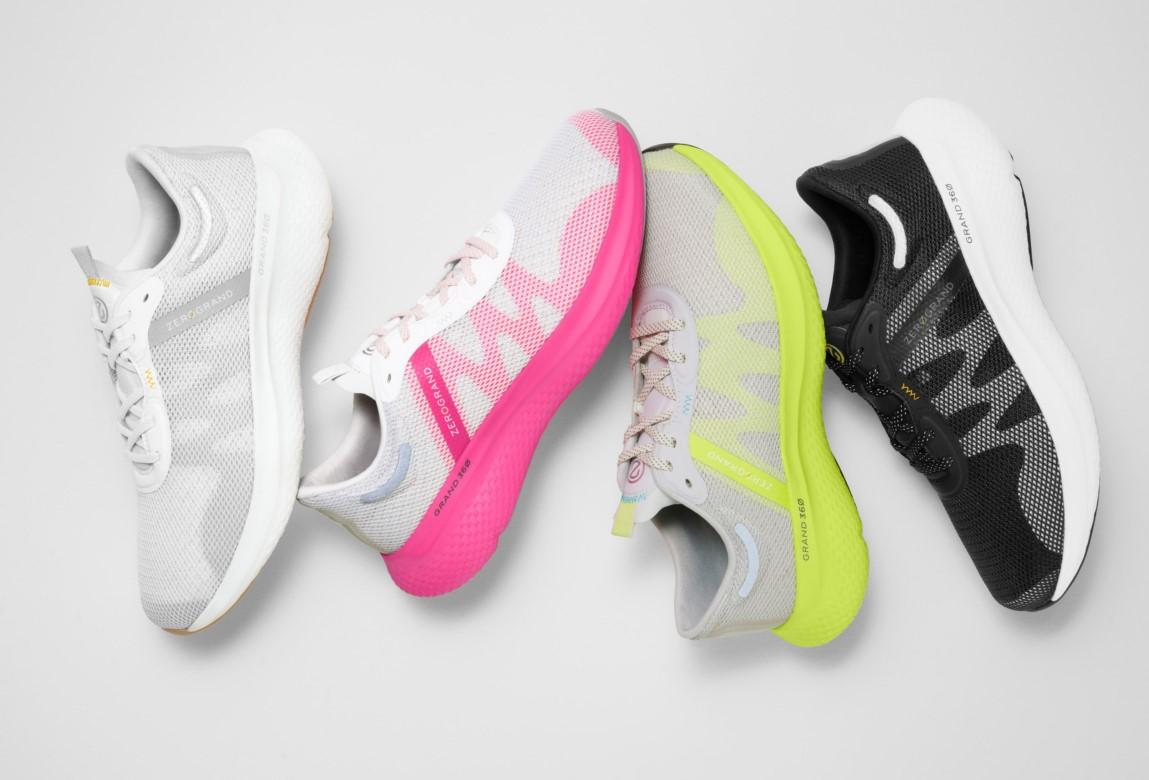 ZEROGRAND Running Shoes