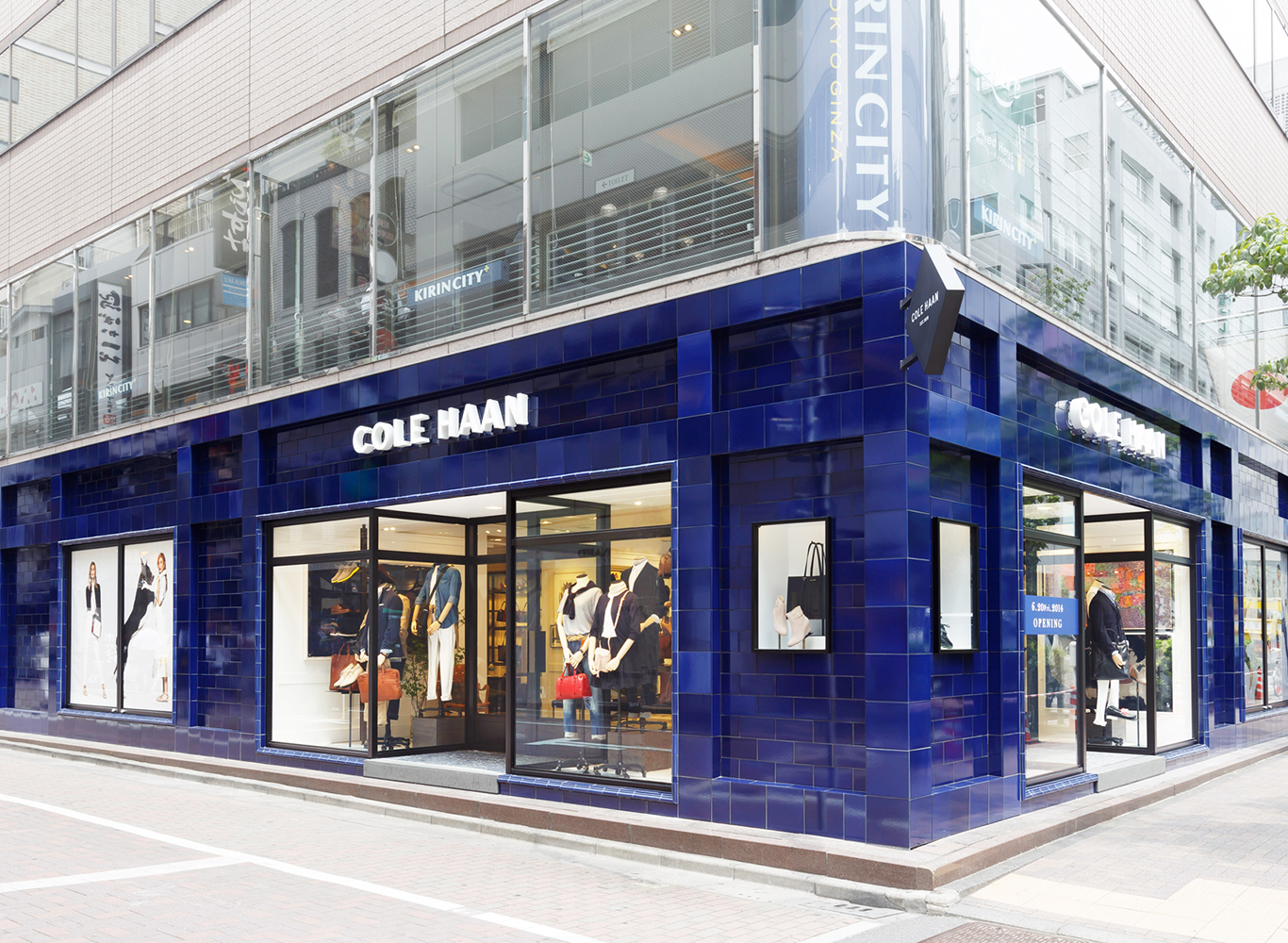 d7043808a86 Hours of operation will be open from Monday-Sunday 11:00-20:00, and the  phone number is +81 (3) 6228- 7417. Visit ColeHaan.co.jp to learn more  about Cole ...