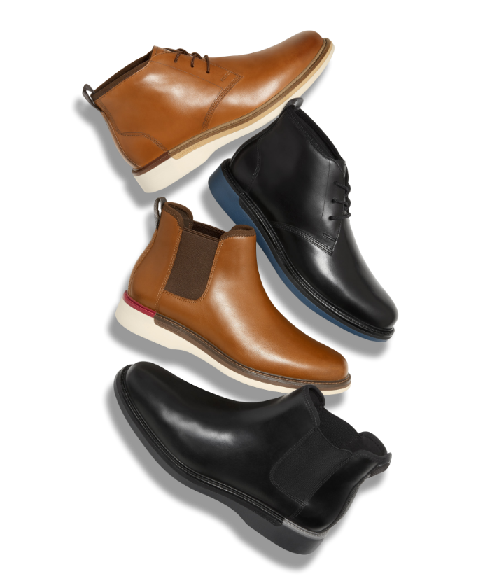 New Cole Haan Grand Ambition collection