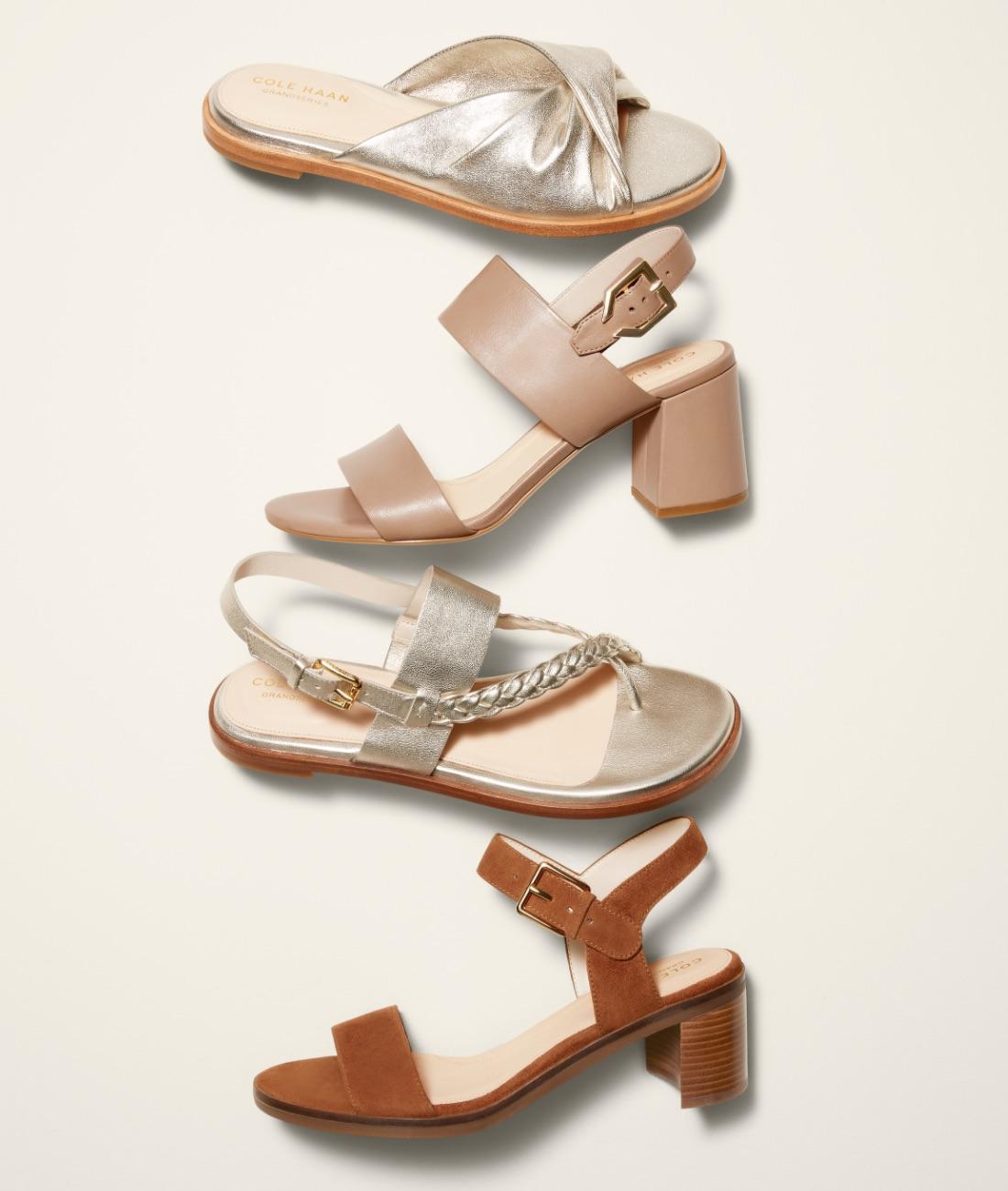 Sandal Guide