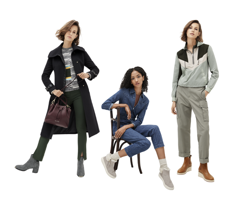 Womens boots for every occasion