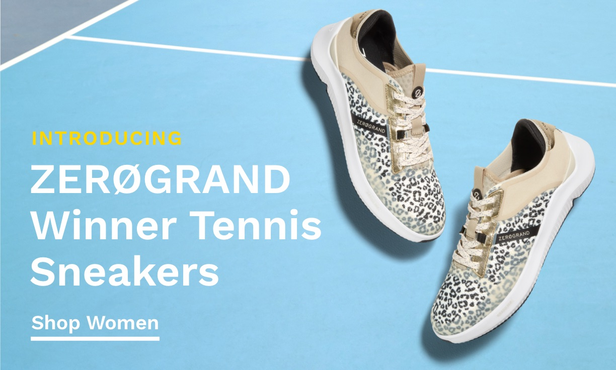 Shop Women's Tennis