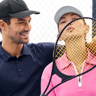 Discover the benefits of Tennis