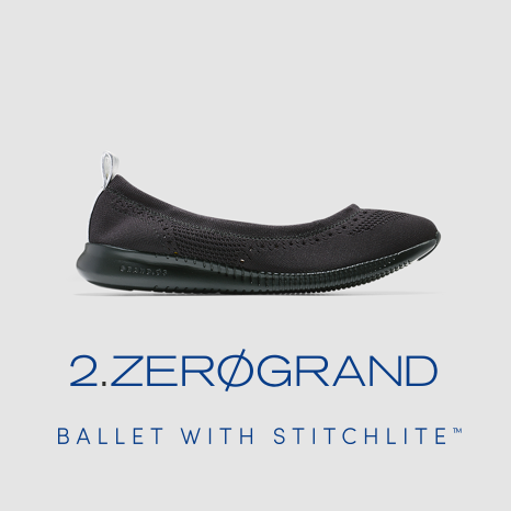 2. ZEROGRAND Ballet With STitchlite