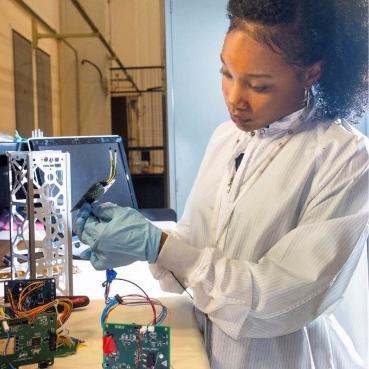 Meet Innovator Naia Butler-Craig