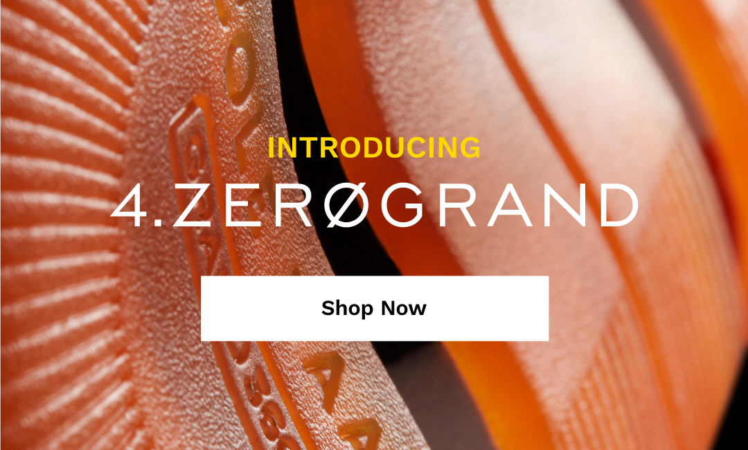 Introducing 4.ZEROGRAND.