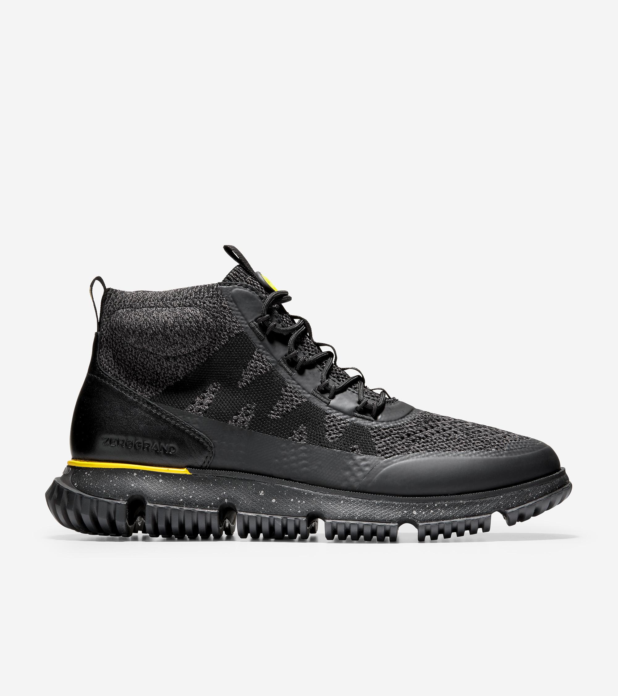 4.ZERØGRAND Hiker Boot