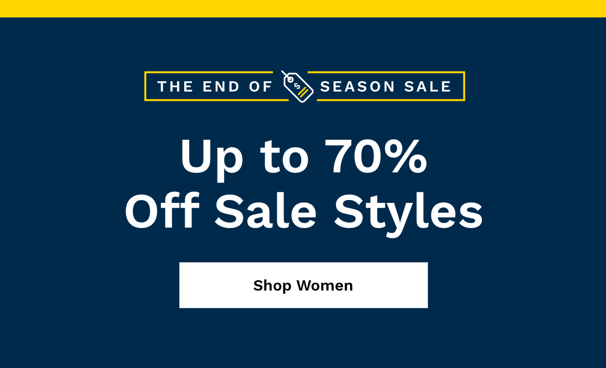 Shop Women's Up to 70% Off