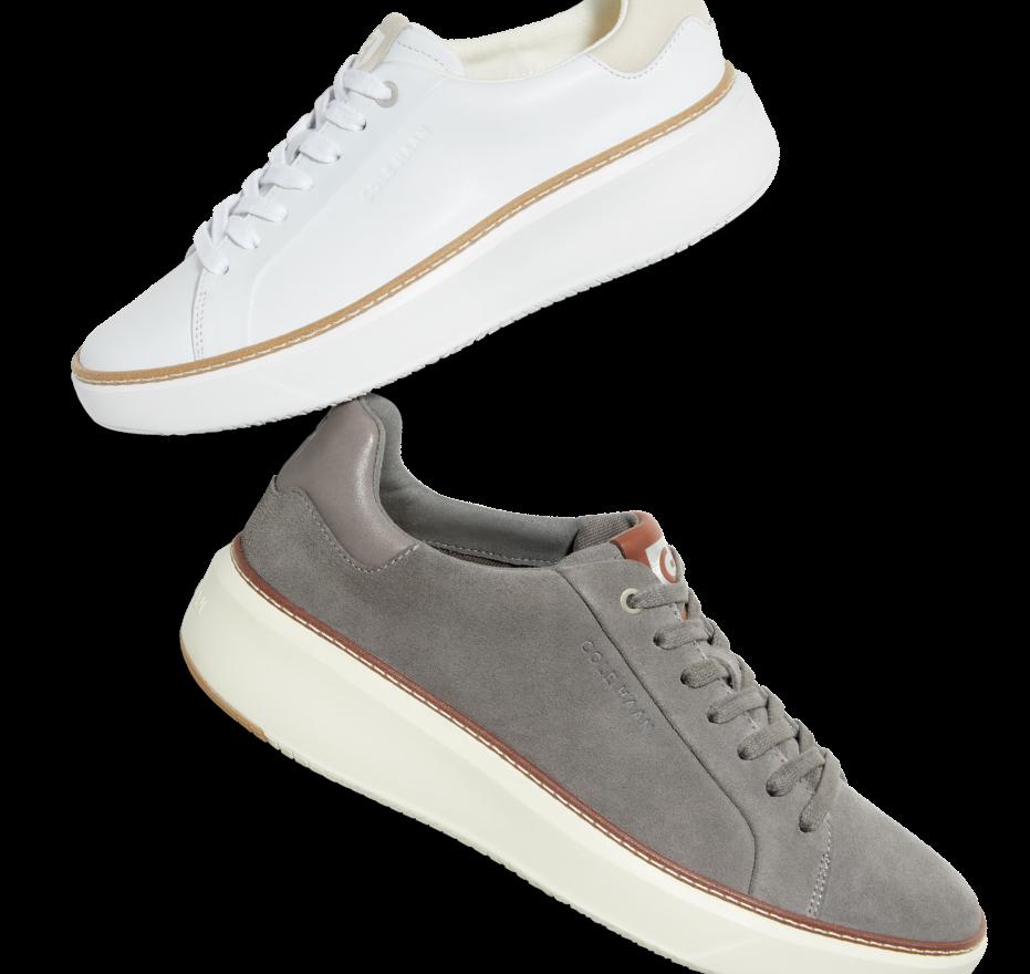 Cole Haan GrandPro Topspin Sneakers
