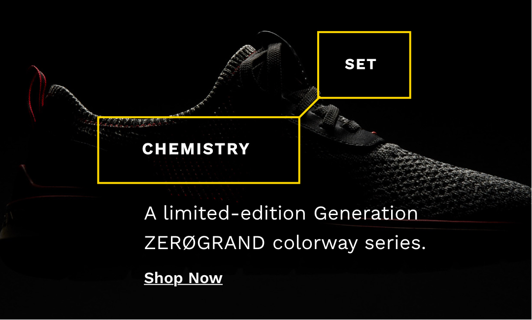 Generation Zerogrand Chemistry Set