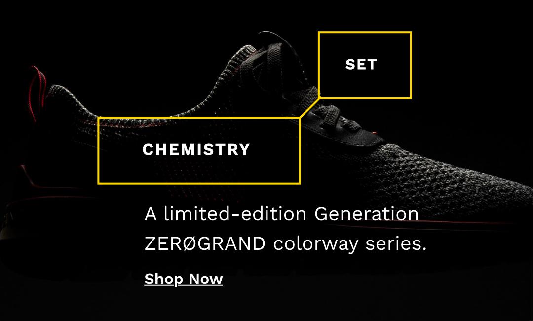 Generation Zerogrand Chemistry Set
