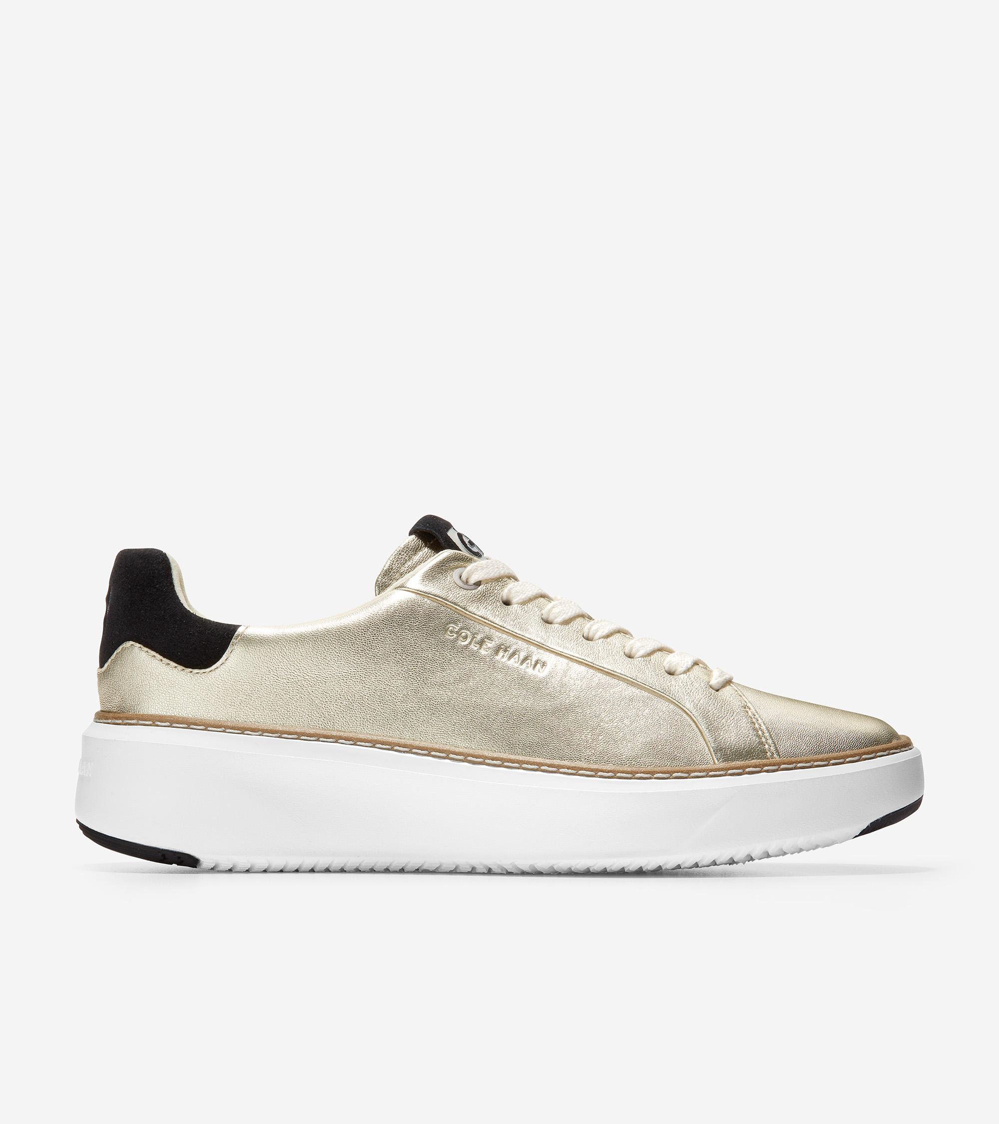GrandPrø Topspin Sneaker