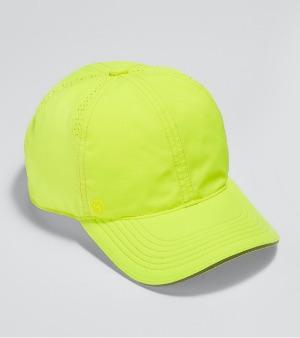 ZERØGRAND Running Cap