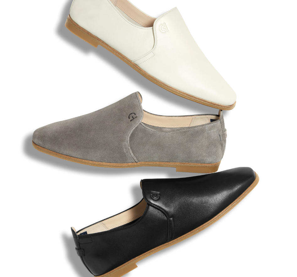 Cole Haan Back to Work styles