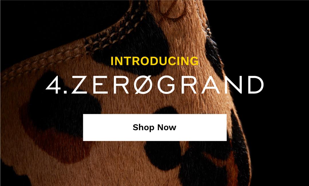 Introducing 4.ZEROGRAND