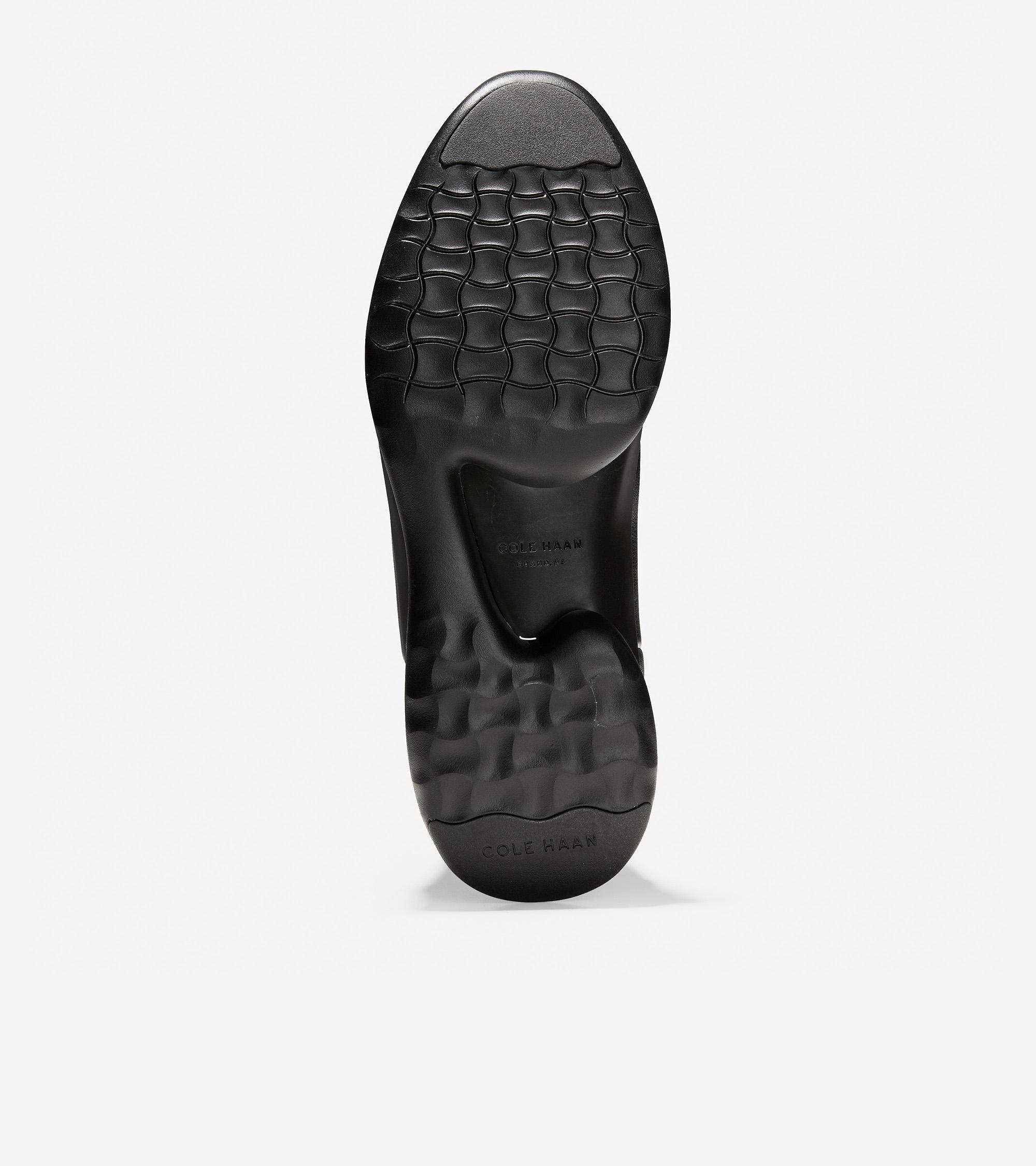 582496c3596a0 Women's 3.ZERØGRAND Chelsea Boot in Black | Cole Haan US