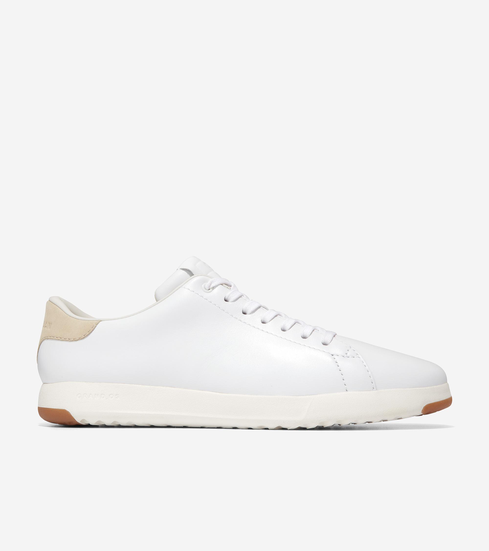 8034184f GrandPrø Tennis Sneaker