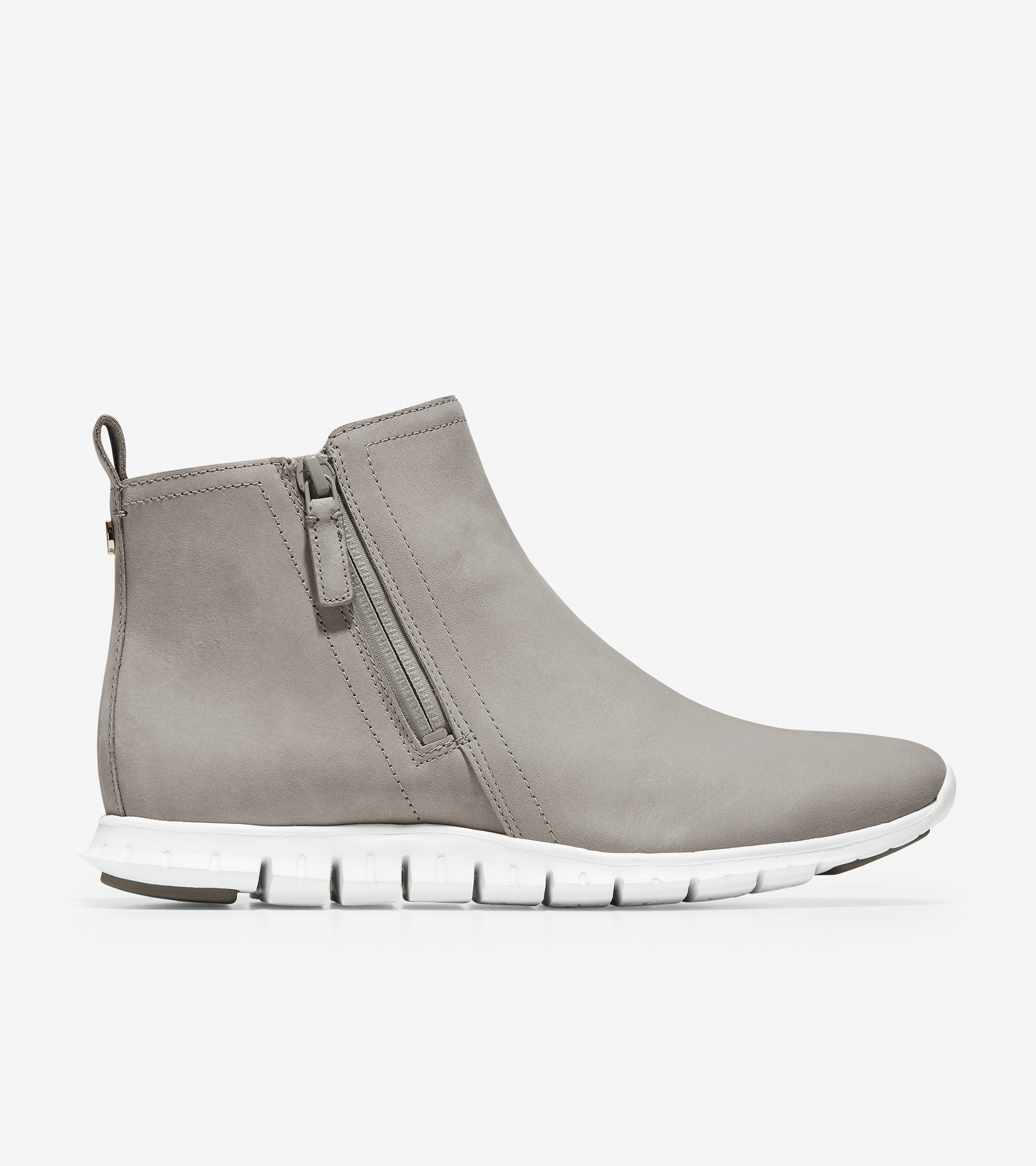 ZerØgrand Zip Bootie by Cole Haan