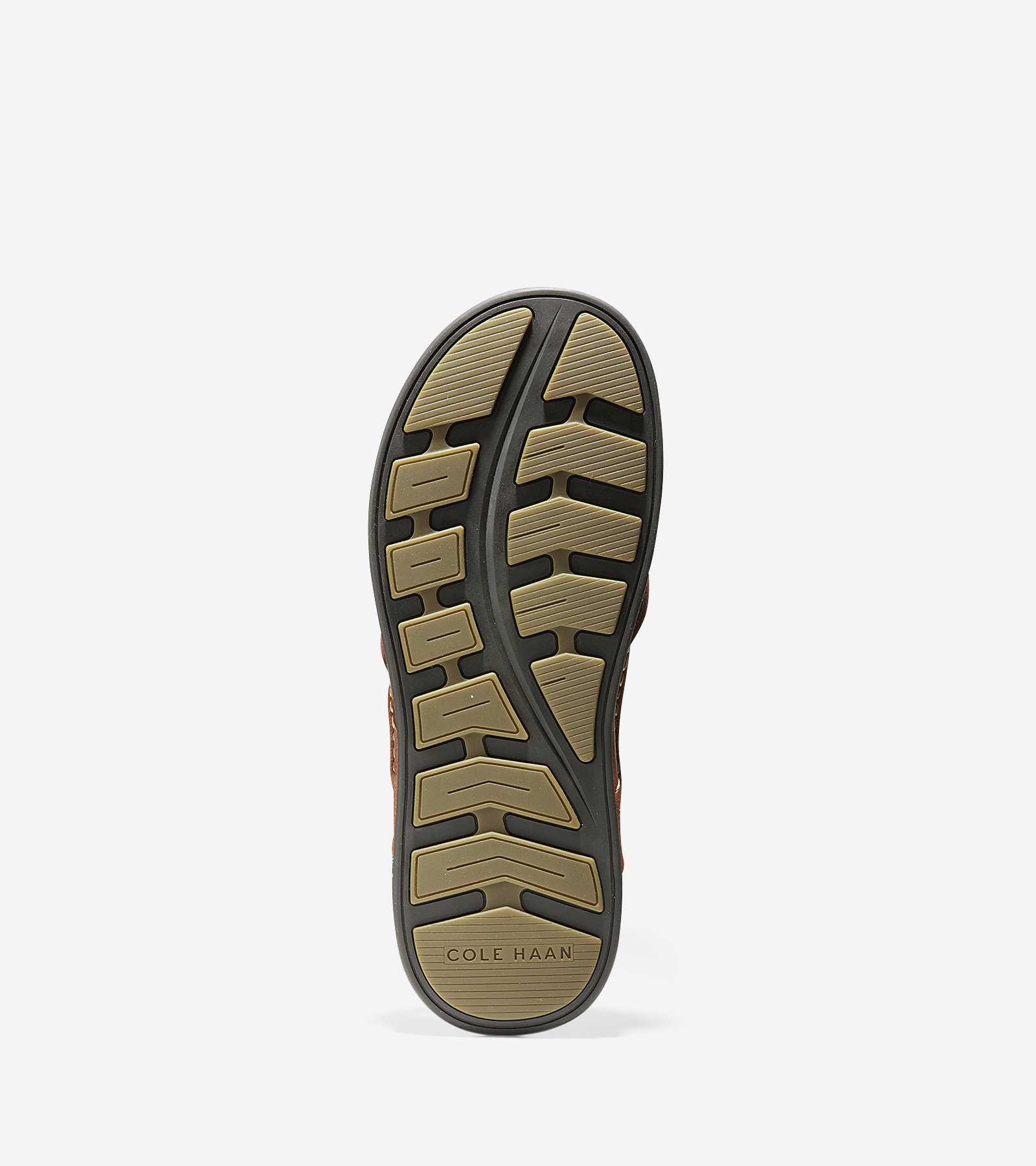 38f1037e15 Men's Brady Thong Sandal in British Tan | Cole Haan US