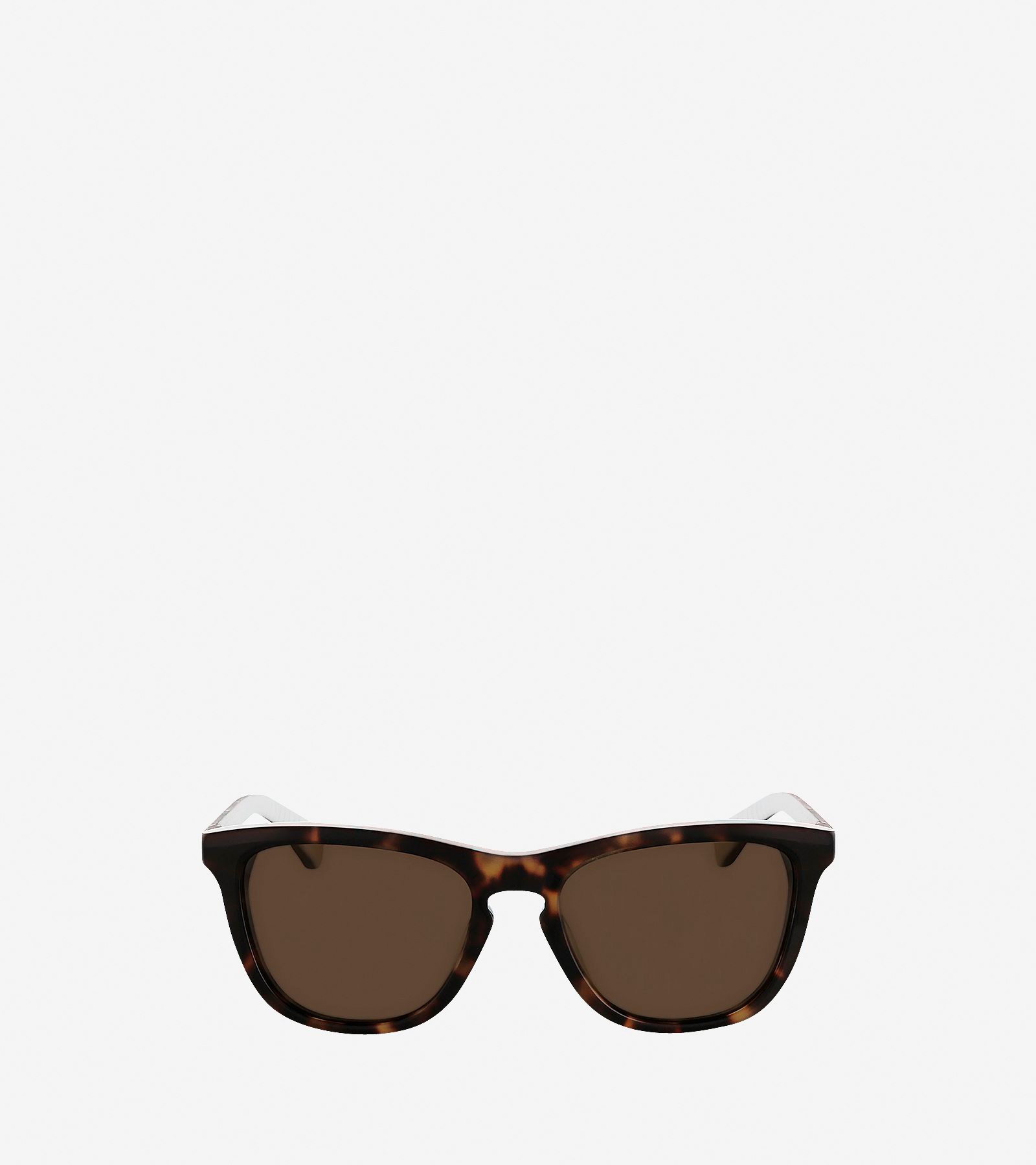 e5a8eb31bef6 Men's ZERØGRAND Oversized Sunglasses in Soft Tortoise | Cole Haan US