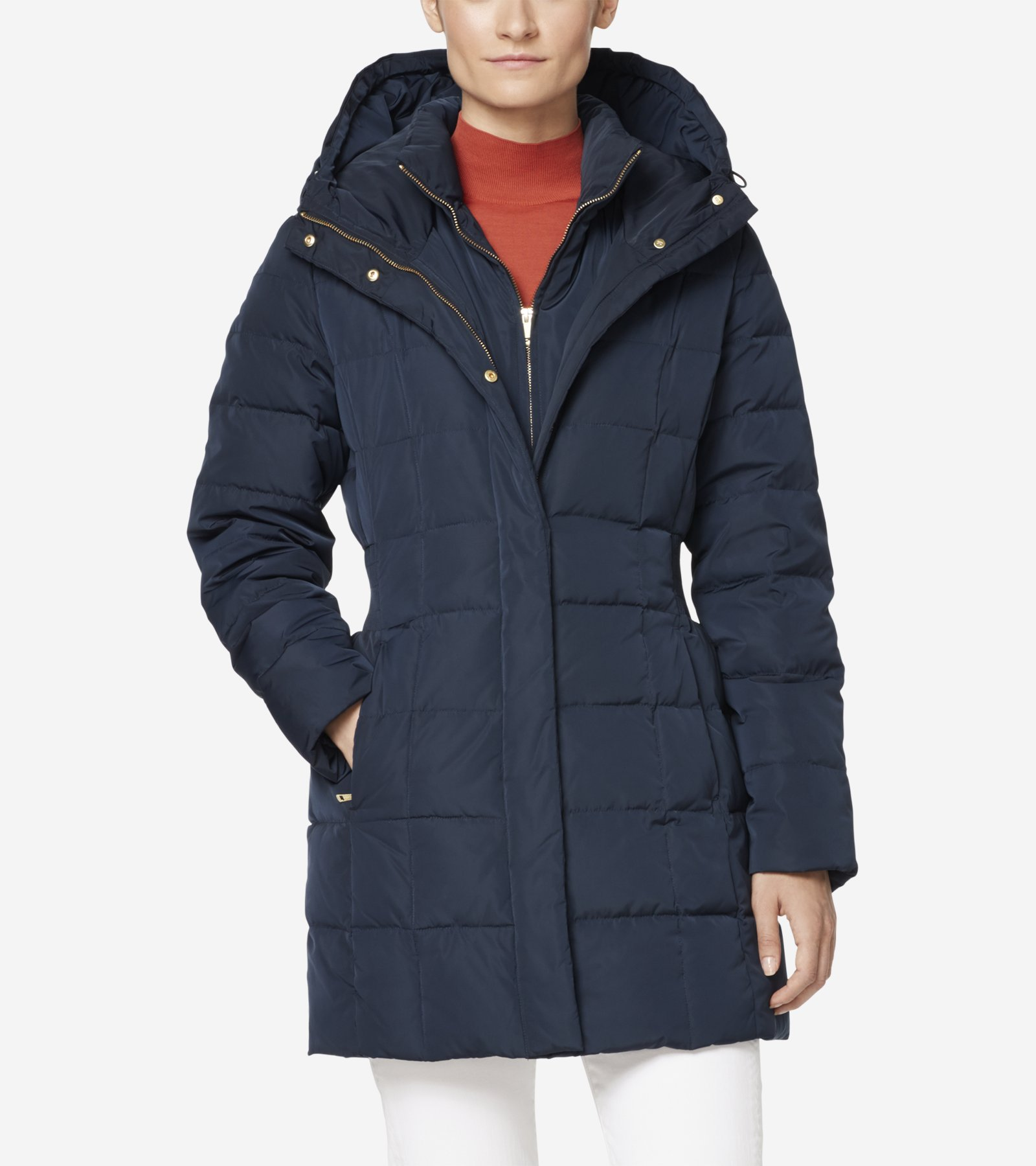 db6923a40 Signature Down Coat
