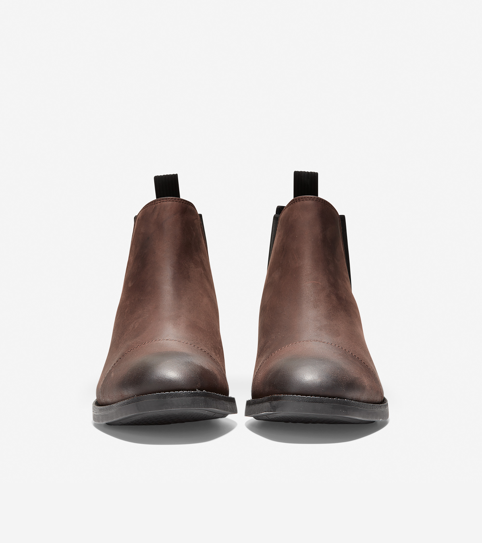 16469589485c3 Men's Wagner Grand Chelsea Boot in Java Nubuck | Cole Haan US